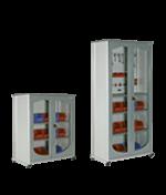 5S Workshop Storage Cabinet