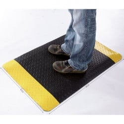 Ergonomic Anti-fatigue Matting | ANTI-FATIGUE MATTING C