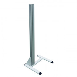 Height-adjustable stand for DOCAPOST 200