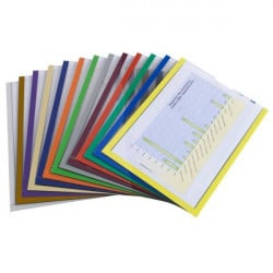 High quality document sleeve | PRODOC