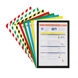 High quality tight document sleeve | PRODOC TIGHT