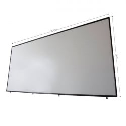 Interactive touch-sensitive whiteboard | E-ACTIVBOARD