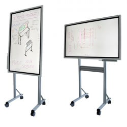 Intuitive digital paperboard | E-PAPERBOARD A