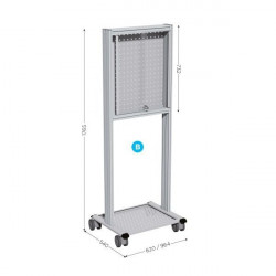 Mobile tool-holder trolley | MAINTPOST 600