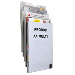 Modular document holder | PRODOC MULTI