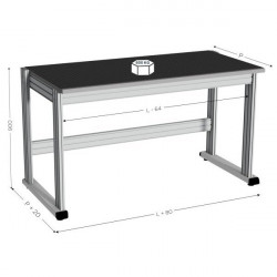 Professional workshop bench | MAINTPOST 6000A