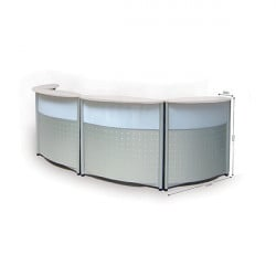 Reception desk | COMSPACE