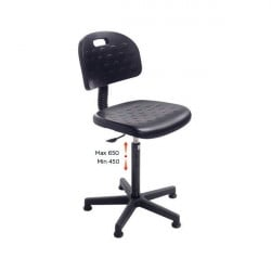 Workshop seat | WORKSHOP SEAT A
