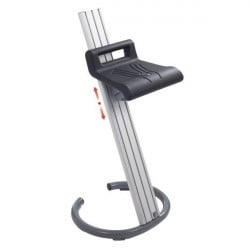 Workshop standing seat | WORKSHOP STANDING SEAT E