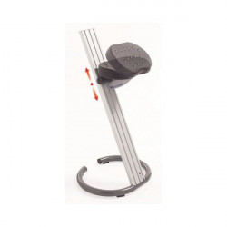 Workshop standing seat without backrest | WORKSHOP STANDING SEAT B