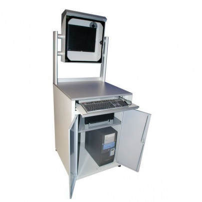 Computer cabinet | MOBIPOST 900
