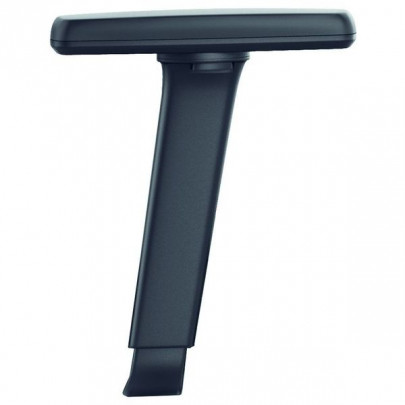 ESD armrests with quick height adjustment
