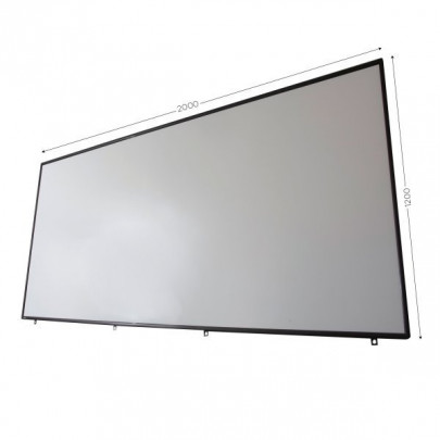 Interactive touch-sensitive whiteboard   E-ACTIVBOARD