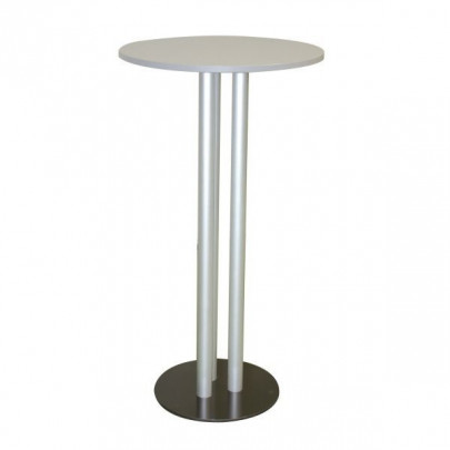 Round bar table | Cafeteria table