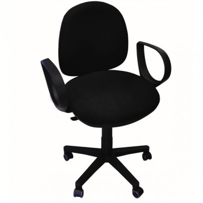 Telescopic office chair | DACTYLO CHAIR