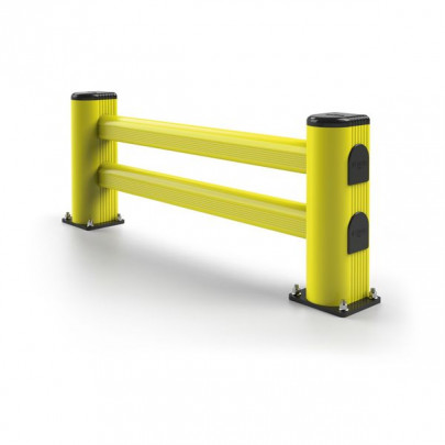 Traffic barrier | Shelving protection