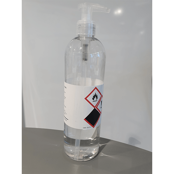 Hydroalcoholic gel | Hydroalcoholic gel