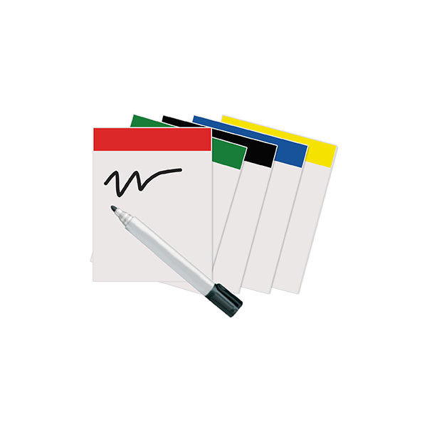 Post.it magnetic quality erasable felt pen writing quality | Magnetic Post.it