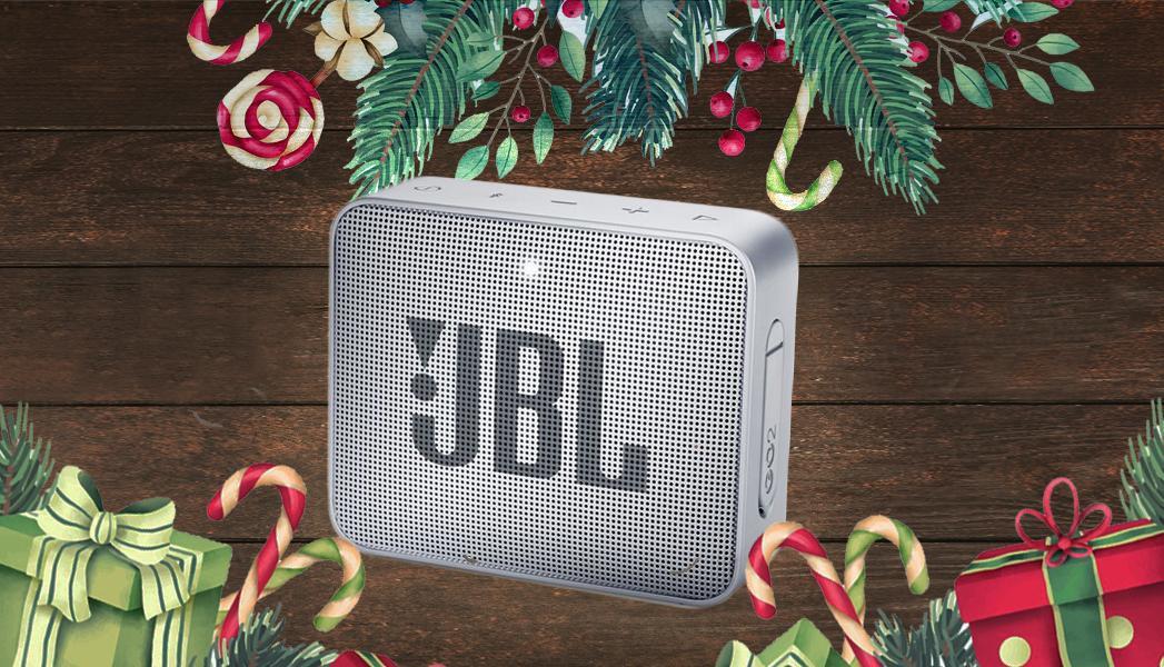 Cadeau enceinte JBL