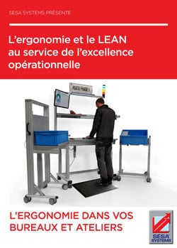 Ergonomics and Lean for Operational Excellence White Paper