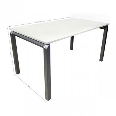 Ergonomic desk | LEANERGO OFFICE