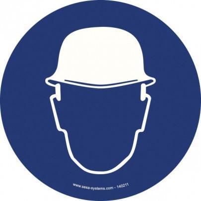 Pictograms Helmet M014
