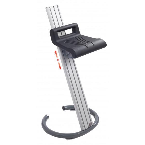 Workshop standing seat | WORKSHOP STANDING SEAT E