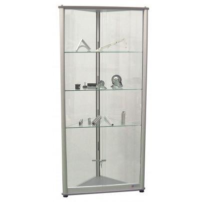 Glass display case | DISPLAY CASE D