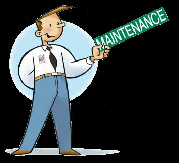 SESA SYSTEMS Mascot Maintenance