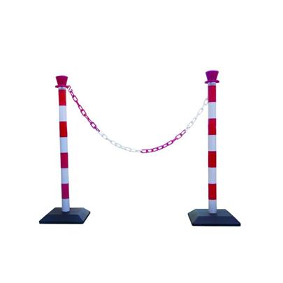PVC posts kit