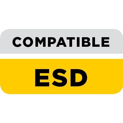 ESD Compatible