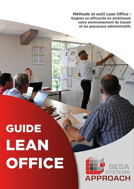 Guide LEAN OFFICE