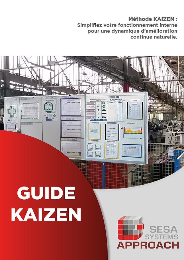 Guide KAIZEN