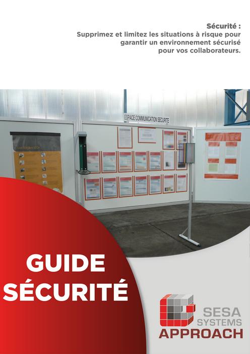 Guide Sécurité