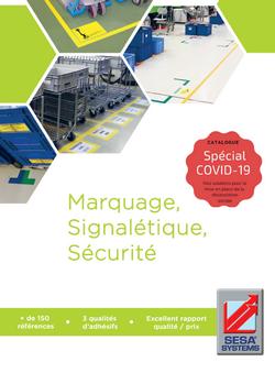 Catalogue spécial Covid-19