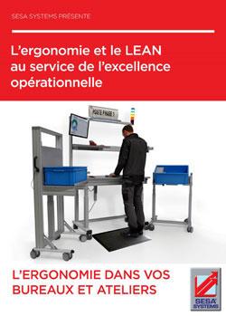 Livre blanc l'ergonomie et le lean au service de l'excellence opérationnelle